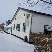 Deutsche Bücherei Tingleff