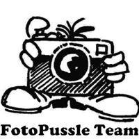 Fotopussle Team - Robert Sawicki