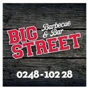 Big Street BBQ&BAR