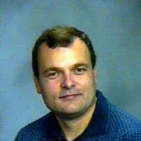 Tomasz Nocuń - lekarz weganin