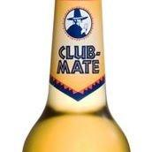 Club-Mate Rotterdam