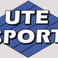 Utesport