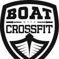 Boat City CrossFit