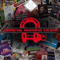 Geneva Rigging Team