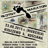 Błotny Maraton
