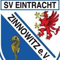 SV Eintracht Zinnowitz e.V.