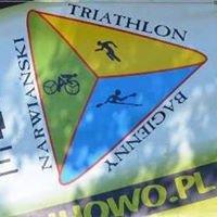 Narwiański Triathlon Bagienny
