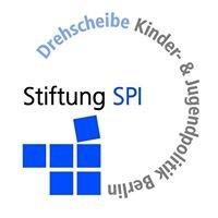 Drehscheibe Kinder- und Jugendpolitik Berlin, Stiftung SPI