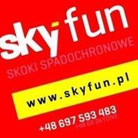 SkyFun Skoki Spadochronowe