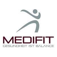 Medifit Dinklage- Gesundheit ist Balance