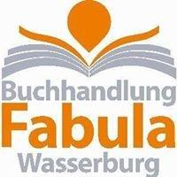 Buchhandlung Fabula