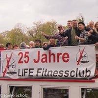LIFE-Fitnessclub