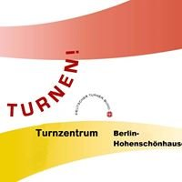 """Turnzentrum """"Berlin-Hohenschönhausen """""""