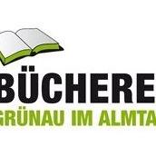 Bücherei Grünau im Almtal