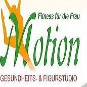 Motion Fitness für die Frau
