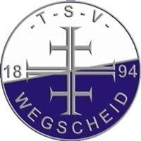 TSV Wegscheid - Fußball