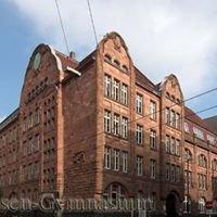 Städt. Luisen-Gymnasium Düsseldorf