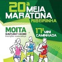 Meia Maratona Ribeirinha