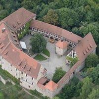 Jugendbildungsstätte Burg Hoheneck