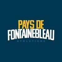 Pays de Fontainebleau - Athle Sud 77