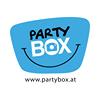 Partybox.at - Die Fotobox zum Mieten