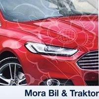 Mora Bil & Traktor