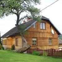 Agroturystyka Oderne Chata za wsią