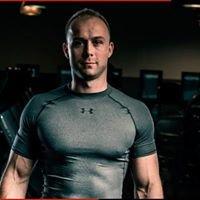 Michał Moczulski- COowner Fit-Academy,trener personalny, fizjoterapeuta