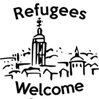 Refugees Welcome - Studentische Initiative der Uni Siegen