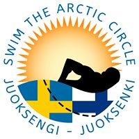 Swim the Arctic Circle