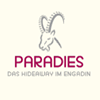 Hotel Paradies Ftan