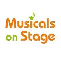 Musicals on Stage - Verlag für Kindermusiktheater
