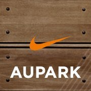 Nike Aupark Bratislava