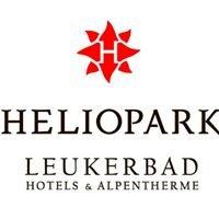Heliopark Hotels & Alpentherme Leukerbad