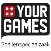 4 Your Games.nl
