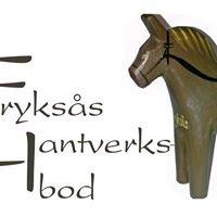 Fryksås Hantverksbod, present o inredningsbod