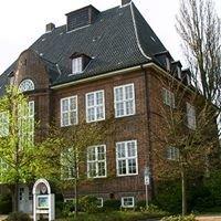 Stadtbücherei Bredstedt