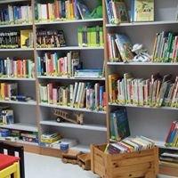 Bücherei Bethlehemgemeinde Frankfurt am Main