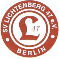 SV Lichtenberg 47 -  Boxen