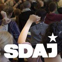Sozialistische Deutsche Arbeiterjugend (SDAJ)