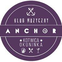Klub Anchor Kotwica Okuninka