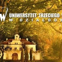 Uniwersytet Trzeciego Wieku w Działdowie