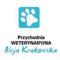 Przychodnia Weterynaryjna Aleja Krakowska