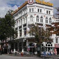 Hamburg Reeperbahn Kiez