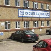 Cronite Castings