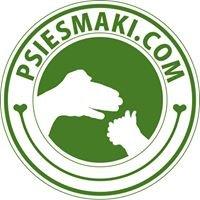 PSIESMAKI.COM - karmy, akcesoria, zabawki