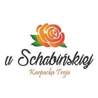 U Schabińskiej - Karpacka Troja