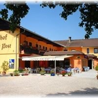 Gasthof-Hotel zur Post **** Urlaub in Kärnten - Wellness - Spa