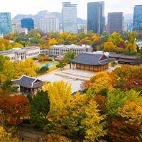 Korea Tourismus