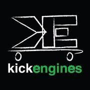 Kick Engines Skate Shop